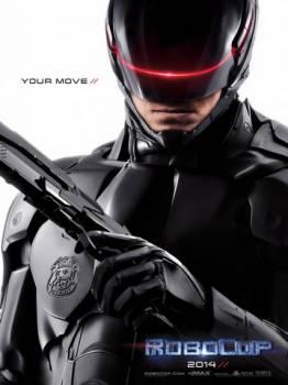 Смотреть Робокоп (2014) онлайн