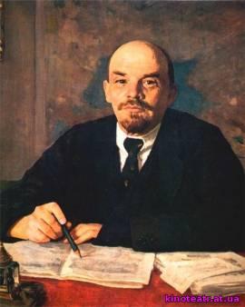 Смотреть Ленин в 1918 году онлайн