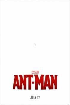 Смотреть Человек-муравей (2015) онлайн