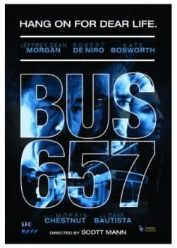 Смотреть Скорость: Автобус 657 онлайн