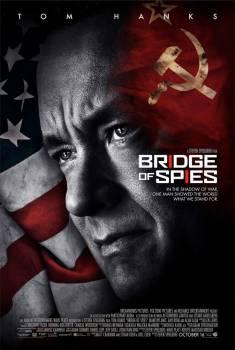 Смотреть Шпионский мост (2015) онлайн