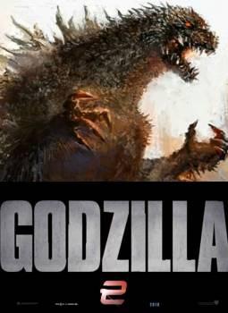 Смотреть Годзилла 2 онлайн