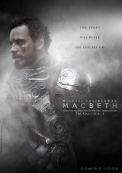 Смотреть Макбет (2015) онлайн