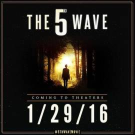 Смотреть 5-ая волна (2016) онлайн