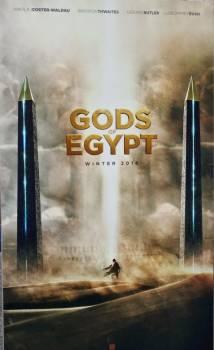 Смотреть Боги Египта (2016) онлайн