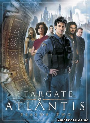 Звездные врата атлантида stargate atlantis