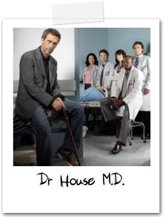 доктор хаус смотреть онлайн в озвучке домашний